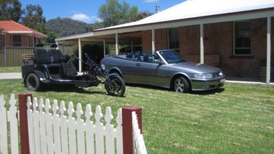 Photo for Mudgee Bed And Breakfast