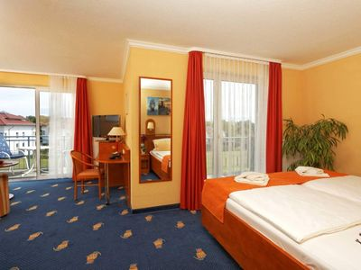 Photo for Suite Comfort - BEST WESTERN Hanse-Kogge Hotel & Restaurant