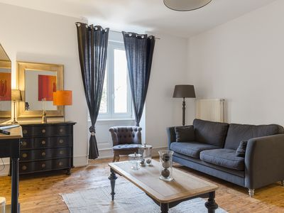 Photo for Beautiful apartment of 120 m2 classified 4 ****