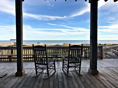 Photo for 6BR House Vacation Rental in Surfside Beach, Texas
