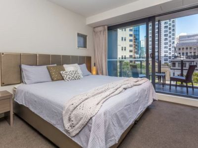 Photo for Spacious Modern 2 Bedroom Apartment - w/Aircon