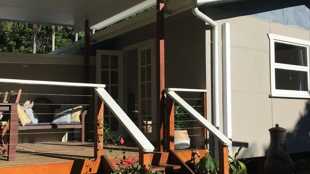 Bangalow Cottage Hideaway