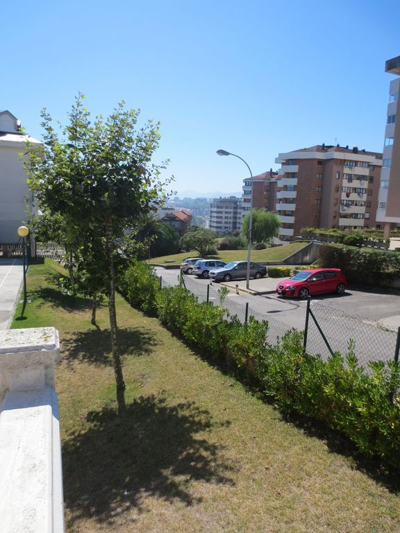 Santander Holiday apartment - Self-catering apartment with Golf in ...