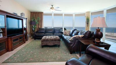 Photo for CRC1210 - Traditional Four Bedroom Condo