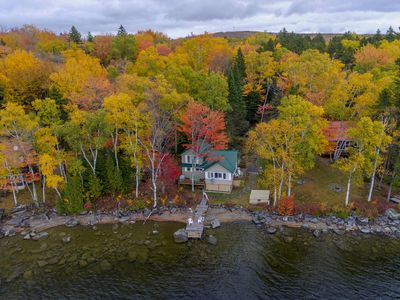 Photo for 1BR House Vacation Rental in Greenville, Maine