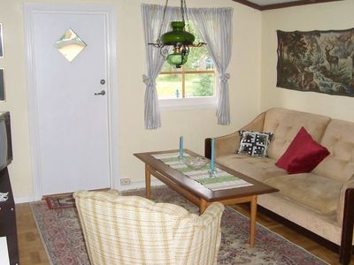 Photo for Vacation home Mellbystrand in Mellbystrand - 5 persons, 2 bedrooms
