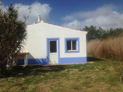Photo for Small cottage near the sea
