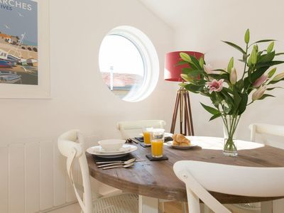Photo for 1 bedroom accommodation in St Ives