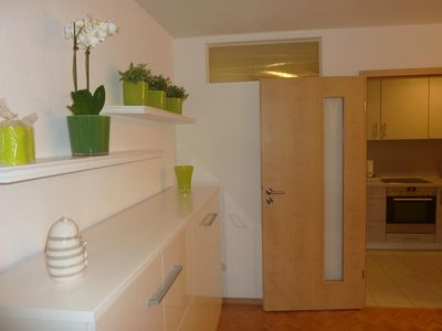 Photo for Fewo Anne, 2-room holiday apartment - Anne