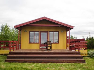 Photo for holiday home, Laugarvatn  in Thingvellir - 5 persons, 3 bedrooms