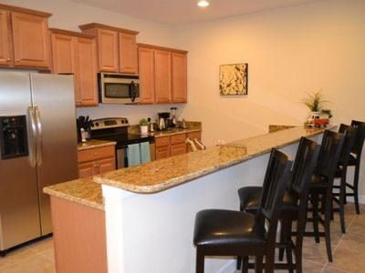 Photo for House in Kissimmee with Parking, Internet, Washing machine, Air conditioning (673526)