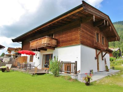 Photo for Comfortable Cottage near Ski Area in Leogang