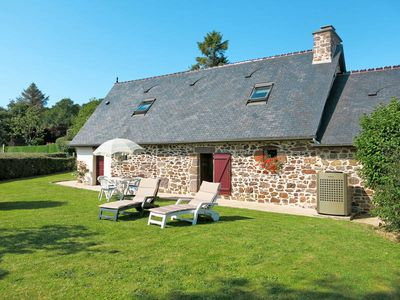 Photo for Vacation home La Chevalerie  in Sourdeval - les - Bois, Normandy / Normandie - 4 persons, 2 bedrooms