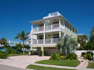 Photo for Big September Savings at View of the Gulf -- just steps from the sand! Book Now!