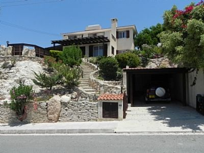 Photo for 3 Bedroom Villa With Private Pool & Sea Views
