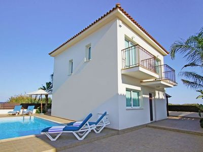 Photo for Vacation home ATRNIC13  in Paralimni, Protaras - 6 persons, 3 bedrooms