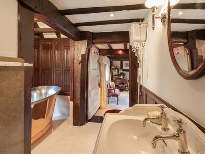 Photo for English Tudor elegance deep in the Worcestershire countryside