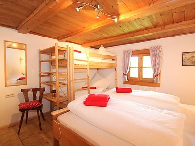 Photo for Vacation home Siglaste in Ginzling - 8 persons, 4 bedrooms