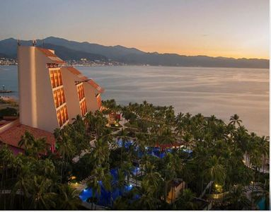 Photo for Club Regina Weekly Rental in Puerto Vallarta, Mexico - 1 Bedroom 2 Bath