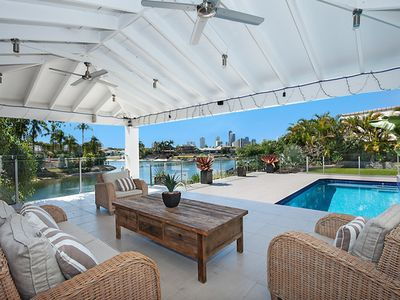 Photo for ELITE HOLIDAY HOMES - SEAFORTH AT BROADBEACH