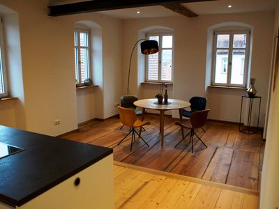 Photo for Apartment Abt Degen in the Genusswerk am Kaulberg in the heart of the old town