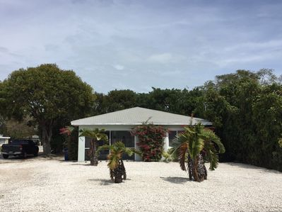 3 bedroom 2 bath private home in beautiful Key Largo.
