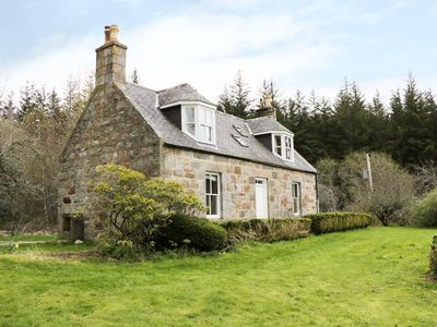Photo for 2BR Cottage Vacation Rental in Aberlour, Highlands and Islands