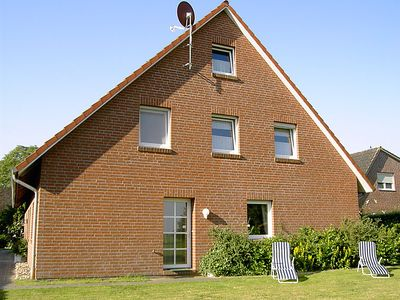 Photo for Apartment Fulkumer Weg  in Dornumersiel, North Sea - 5 persons, 3 bedrooms