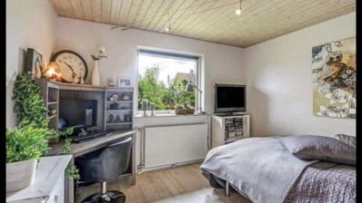 Photo for Nice, Cozy and Private Room in A big House in Glostrup, Copenhagen