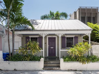 Photo for CONCH COTTAGE -Old Town Location - WEEKLY vacation rental - Hot Tub - 1BD/1BA