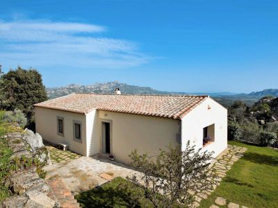 Photo for Vacation home Villa Picuccia (AZA110) in Arzachena - 8 persons, 4 bedrooms