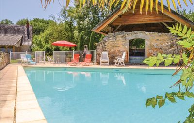Photo for 5 bedroom accommodation in Padirac/Bascoul