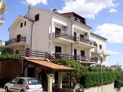 Photo for Apartments Barica (60921-A1) - Crikvenica