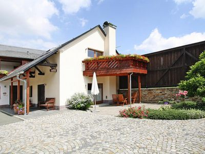Photo for Holiday resort Landlust, Mühlental  in Erzgebirge - 4 persons, 1 bedroom