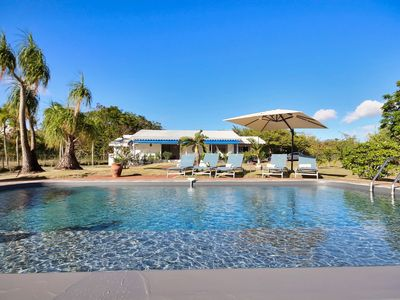Photo for 4BR Villa Vacation Rental in Le Diamant, Martinique