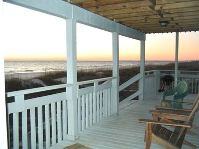 Photo for Amazing Views with Old Florida Charm - Just Steps from Beach!
