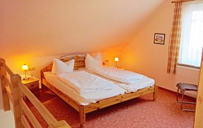 Photo for 02 holiday apartment with terrace - Apartments House Sweet Ling
