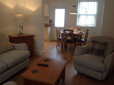 Photo for A newly renovated charming 2 bedroom cottage in the heart of Llandudno.