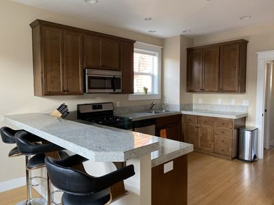 Photo for Bright & Spacious Craftsman Home Close-in SE (2 blocks off Division St)