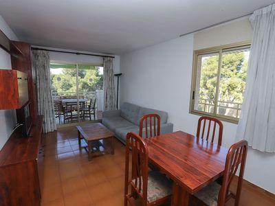 Photo for 1 bedroom apartment for 2/4 people in Salou.  Disposition - Salt
