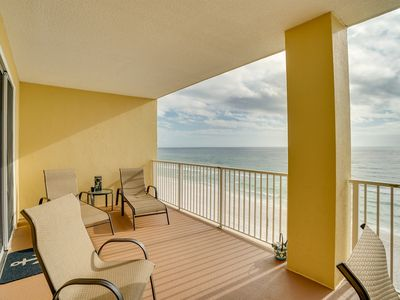 Photo for Tropic Winds 602 - 3 Bedroom - 3 Baths!