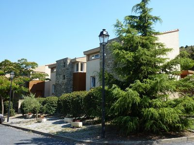Photo for Holiday Cottages 'The Trillano': house 4 pers. TRILLA heart of Fenouillèdes, South Cathar.