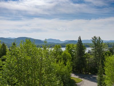 Photo for Beautiful Condo at Whiteface Club & Resort: 5 mins to town, 20 to Whiteface!