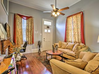 Central New Orleans House - Gehen