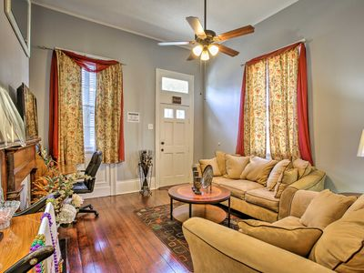 Photo for Central New Orleans House - Walk to Magazine St!