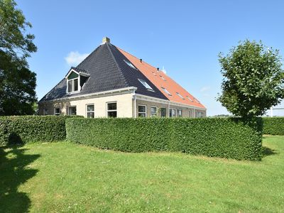 Photo for Recreational farm located in a beautiful area of Friesland