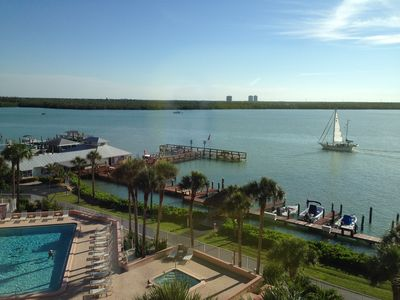 Photo for Top Floor in Paradise!  Newly remodeled Condo w/ Stunning Views! Wi-Fi included