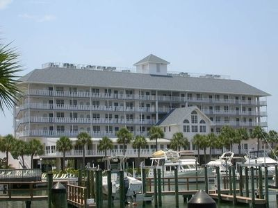 Photo for Dockside606 Clearwater Beach