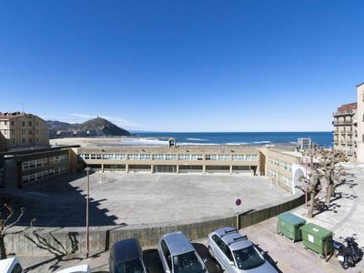Photo for 1BR Apartment Vacation Rental in Donostia