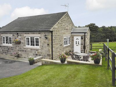 Photo for 2 bedroom accommodation in Kettlesing near Harrogate